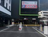Wilson Parking Mascot Australia