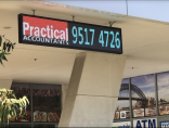 practical accountants office
