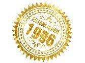 1996 badge