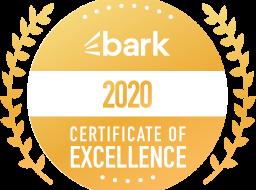 bark awards 2020